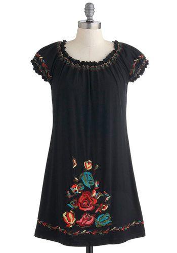 Naturally Sweet Dress, ModCloth