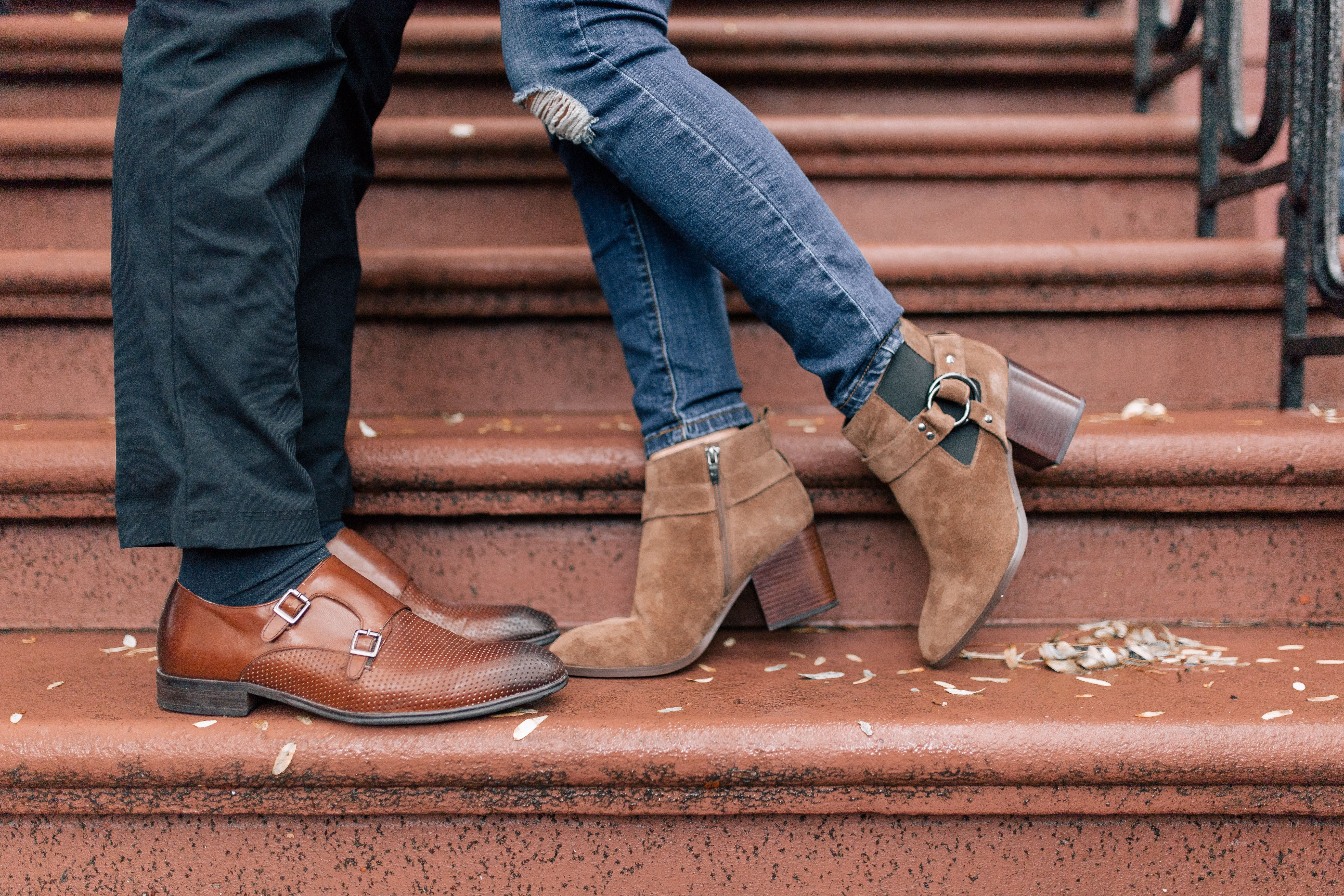 DSW Shoes Fall | Suede Ankle Bootie