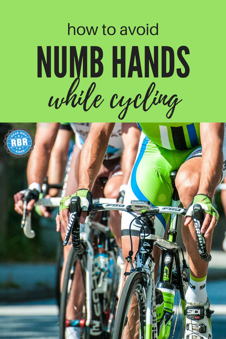 What S The Best Grip To Prevent Numb Fingers Cycling For