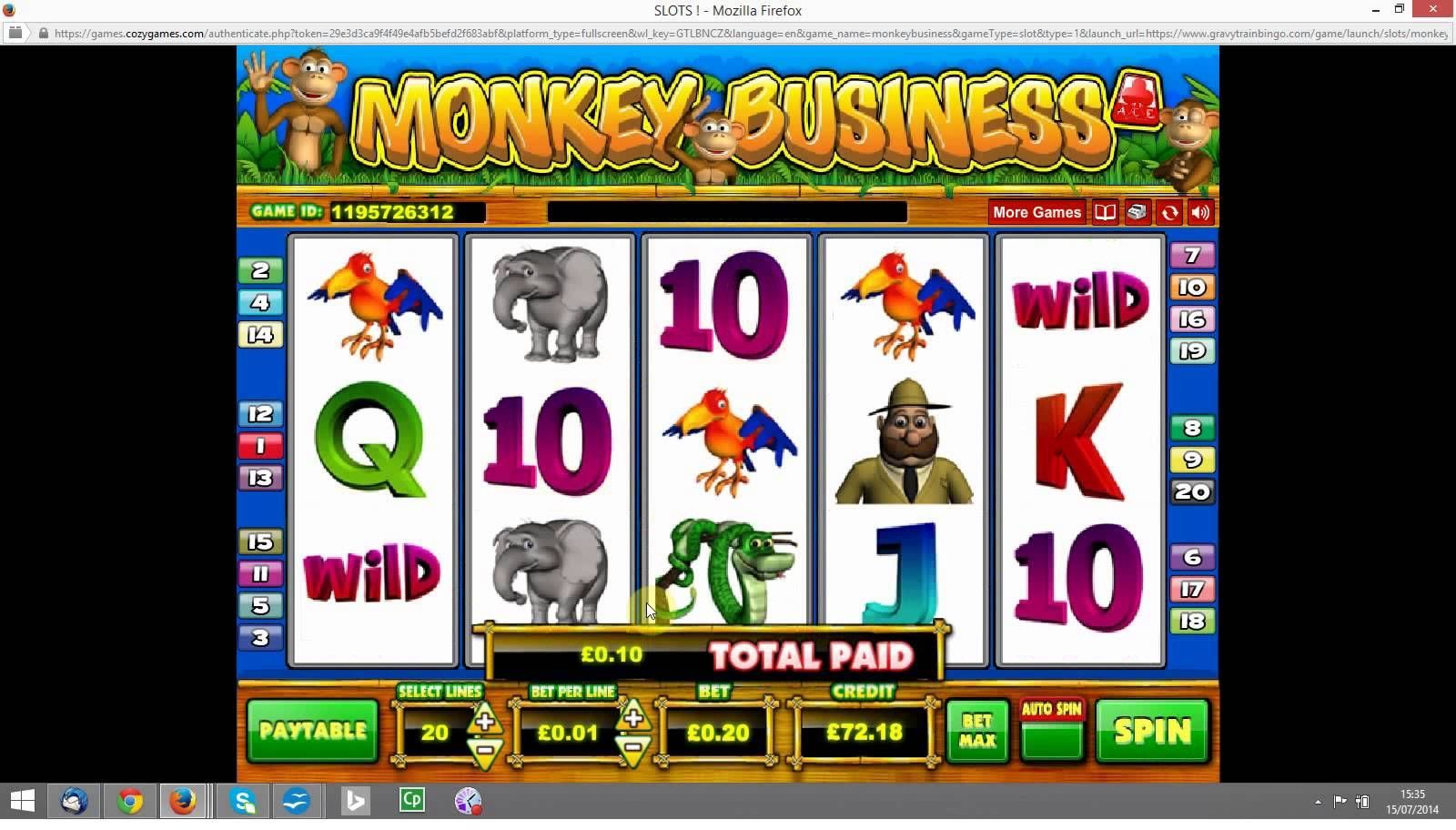 real money slot machine apps for android