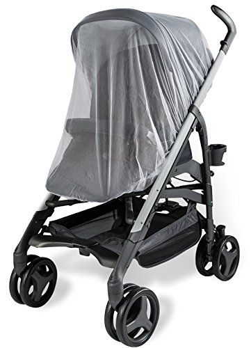 Carriers Baby Mosquito Net for Strollers Car Seats Cradles Fits Most PacknPlays Cribs Bassinets /& Playpens,Portable /& Durable Baby Insect Netting