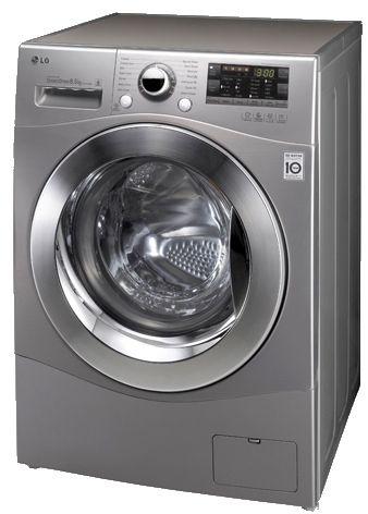 Lg Wd14135d6 8 5kg Front Loader Front Loader Washing Machine