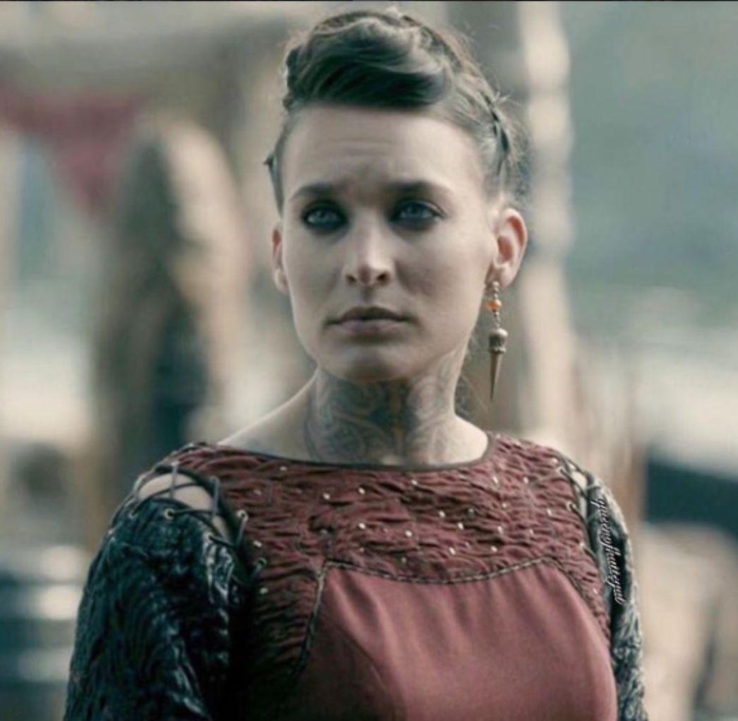Vikings Astrid