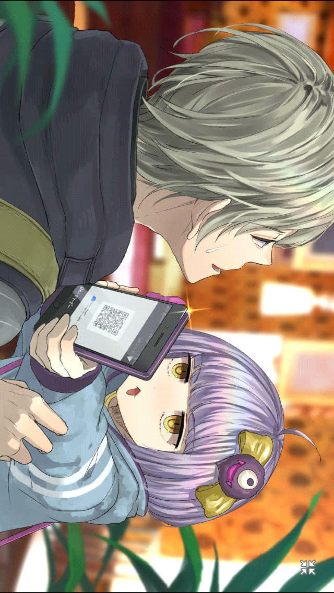 「Anime」おしゃれまとめの人気アイデア|Pinterest|Denpa Tenshi ホテル イラスト