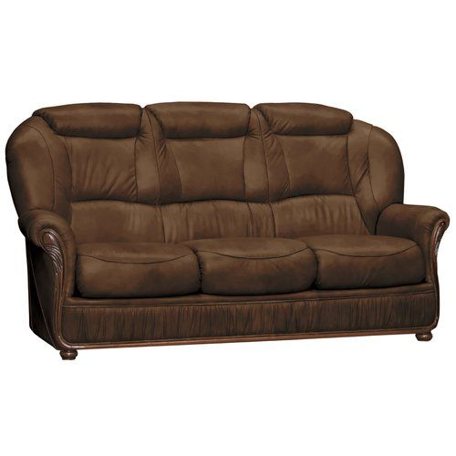 oklahoma 3 seater sofa maxi comfort collection colour brown in 2019 rh in pinterest com
