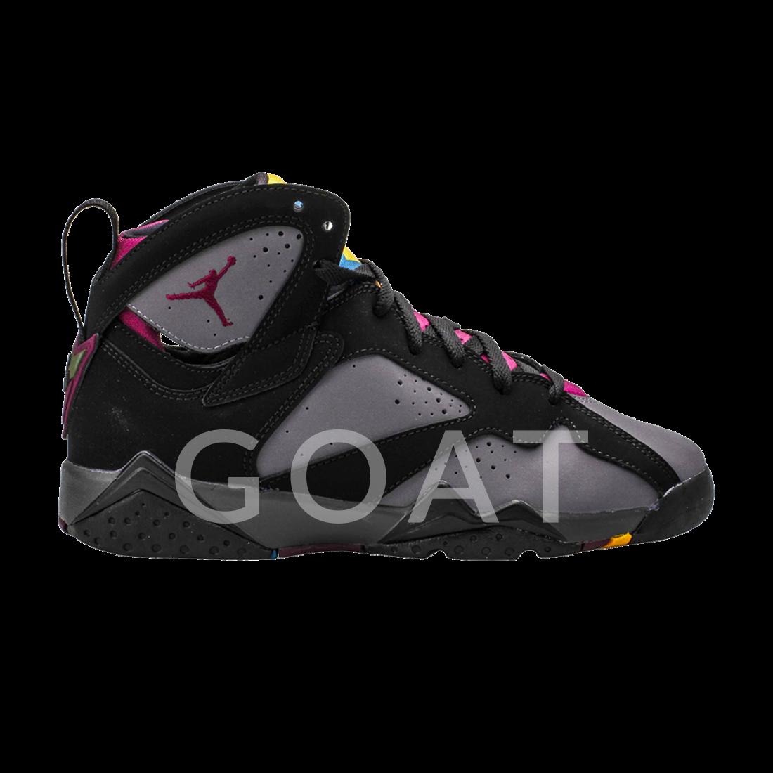 new style 50066 67464 Air Jordan 7 Retro BG  Bordeaux  2015 - Air Jordan - 304774 034 -