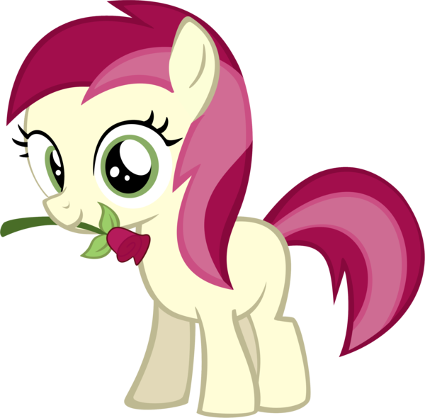 First MLP Vector - Art Discussion - Canterlot - My Little Pony ...