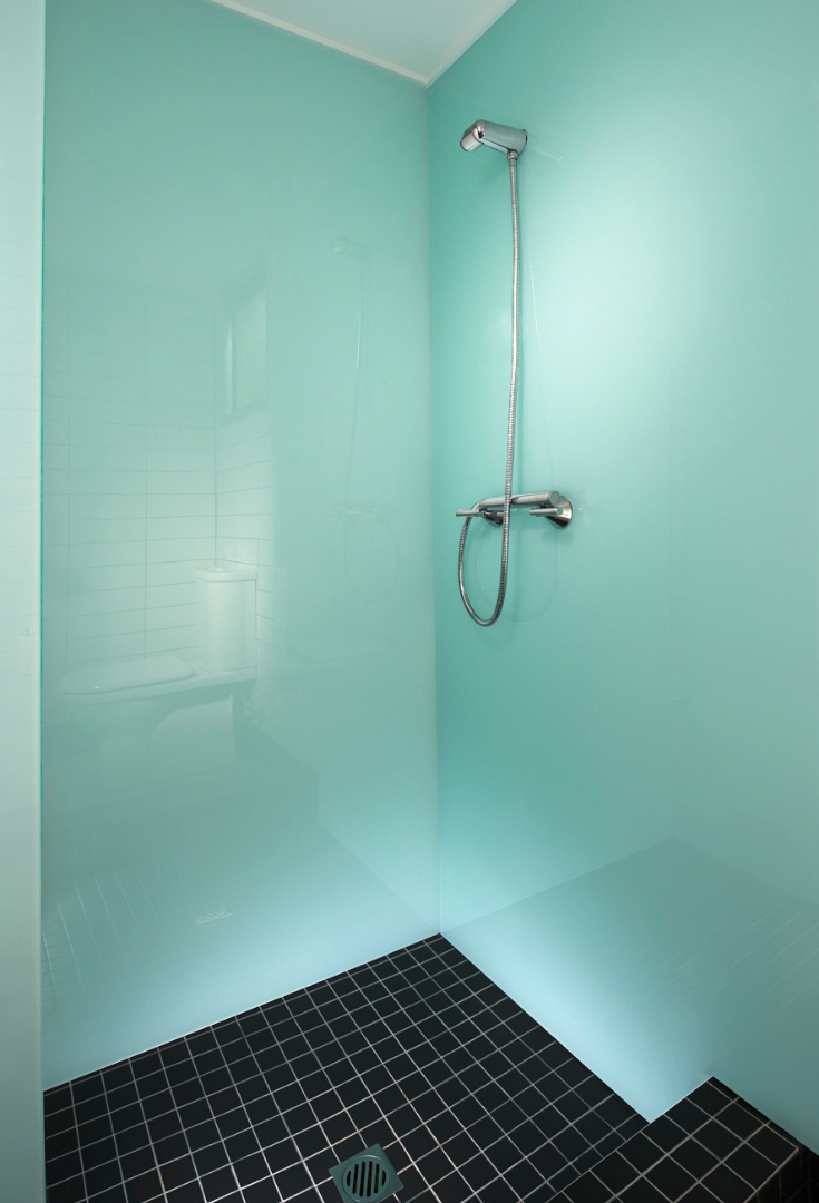 the pros and cons of shower wall panels vs ceramic tile on shower wall panels id=33765