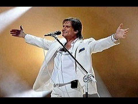 Roberto Carlos So As Melhores Musicas Romanticas