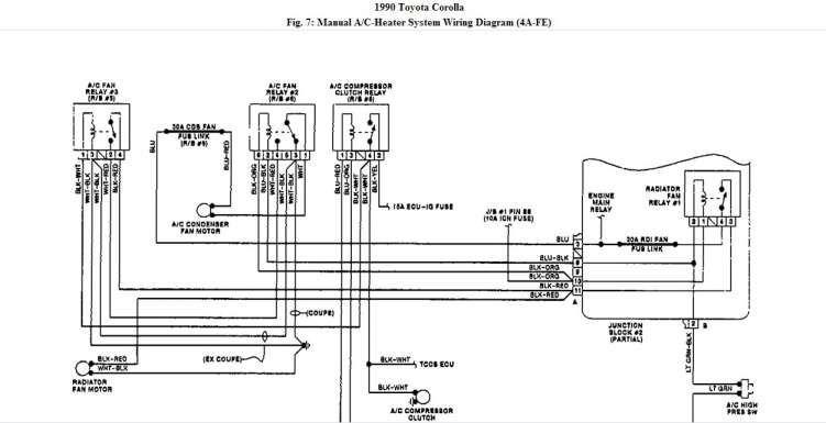 Get Ebook Toyota Altezza Wiring Diagram Manual