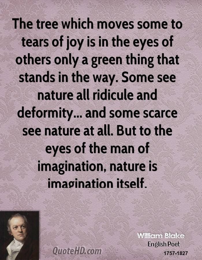 William Blake Nature Quotes Quotes William Blake Poems