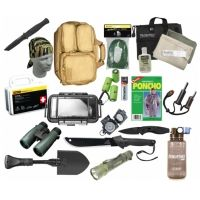 Shop SHTF Bug Out Bag Survival Kit-SHTFBS-KIT2 22% OFF   + Free Shipping over $49 and Product Experts to help answer all your questions.