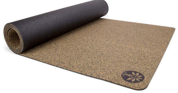 The Best Eco-Friendly Hot Yoga Mat - Native Cork Yoga Mat