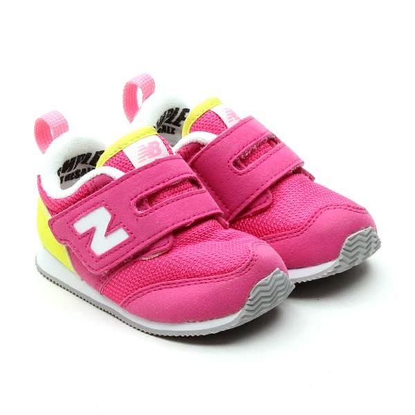 tennis new balance niño