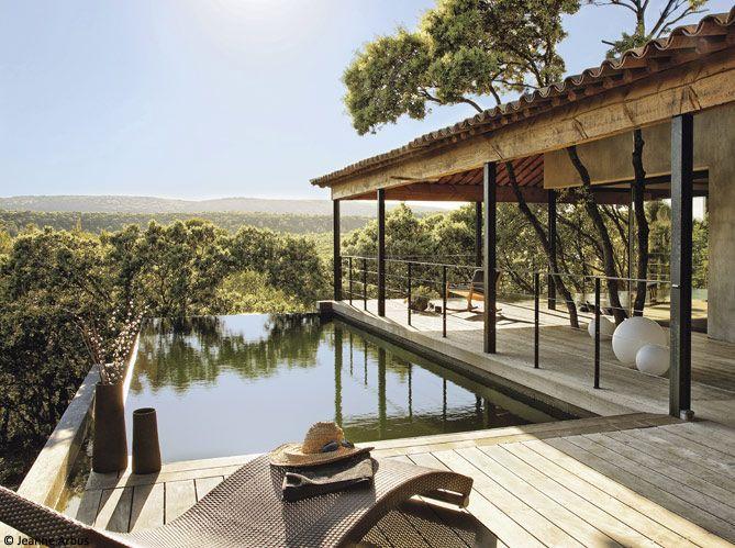 Découvrez vite cette maison de rêve en pleine nature Wooden houses