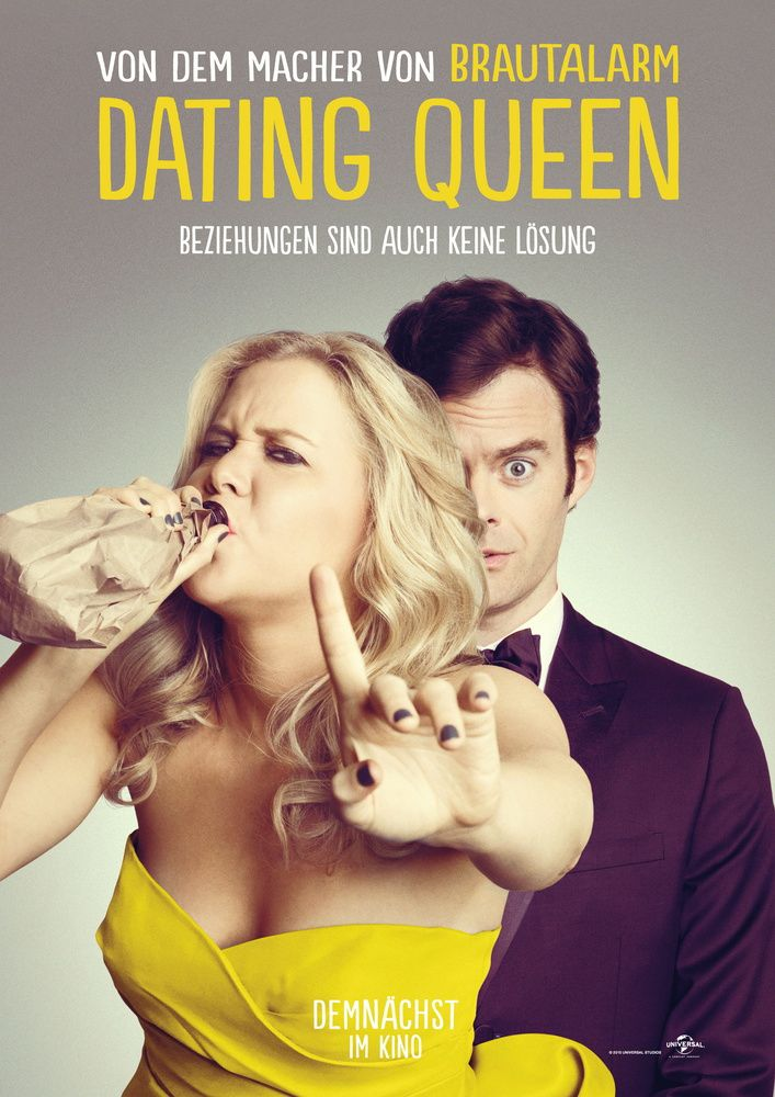 Dating queen movie