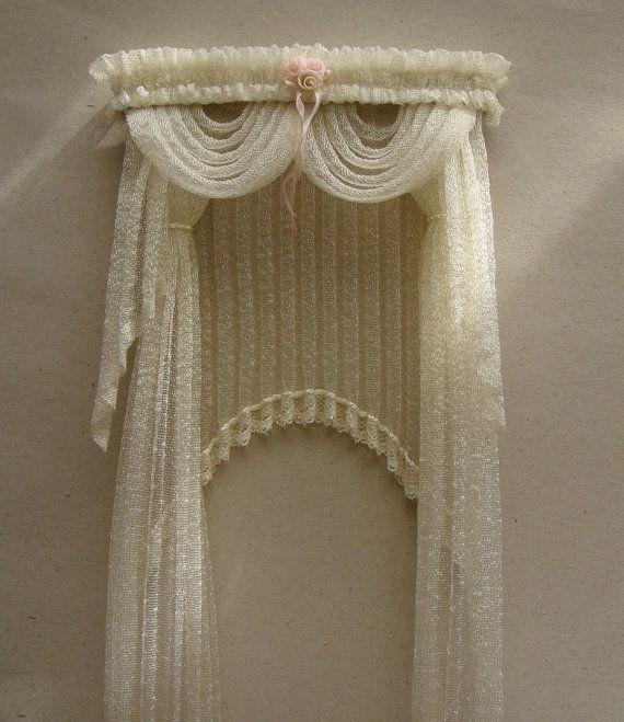 Miniatura 112 cortinas de casa de muñecas a por TanyaShevtsova