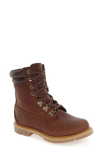aa736d5c7e8e36 Image of Timberland  Joslin 6-Inch  Lace-Up Lug Boot (Women)