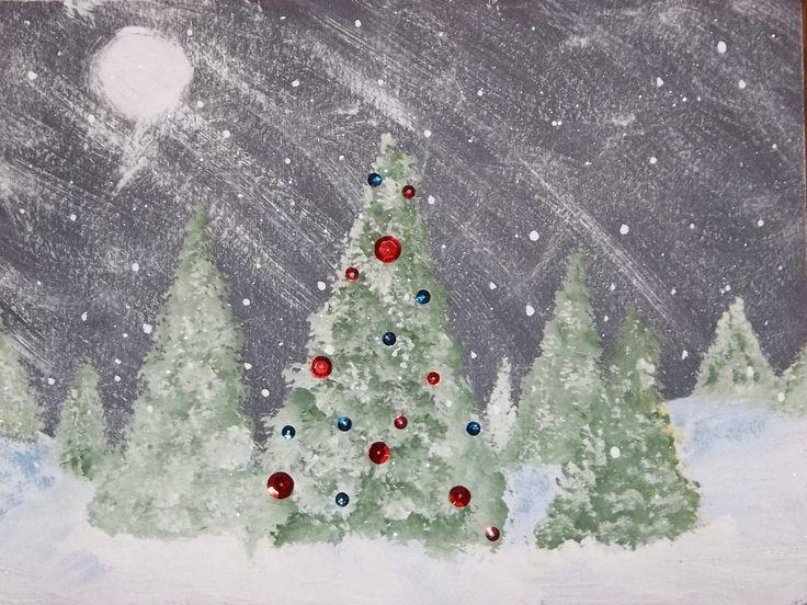 Seasonal Crafts For Kids Christmas Art Projects Winter Art Projects Christmas Art
