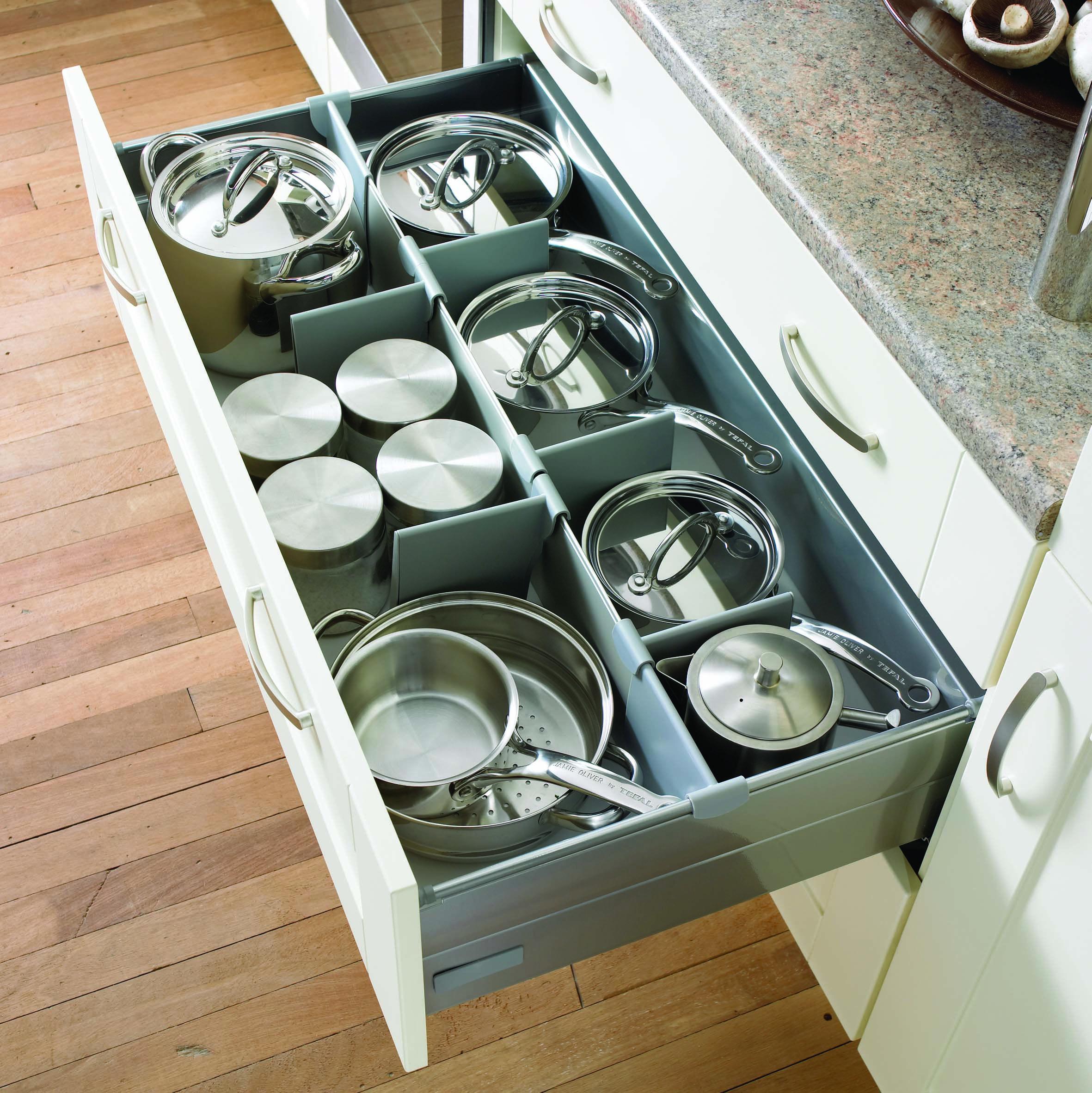 Kitchen Knife Storage Kitchen Knife Storage Solutions Siematics Drawer Storage