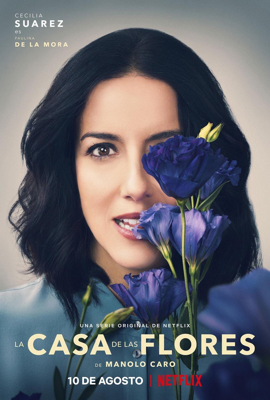 Return To The Main Poster Page For La Casa De Las Flores 4 Of 6