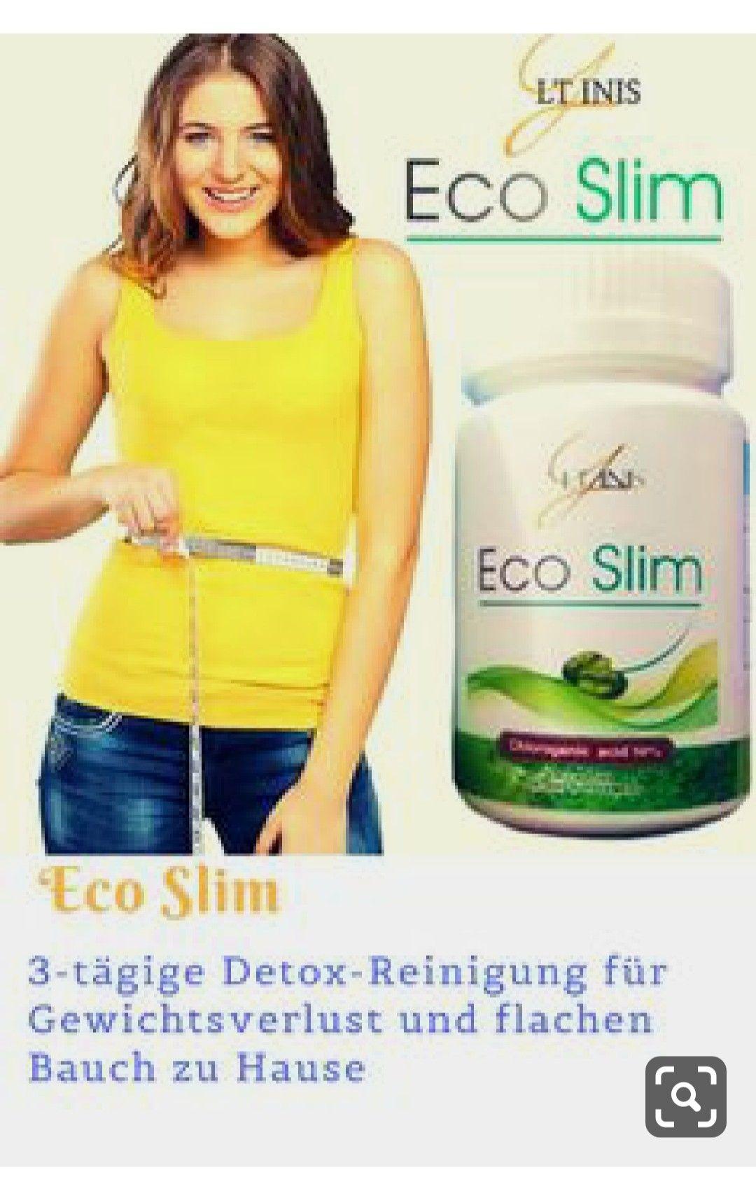 Gewichtsverlust Pillen extra schlank plus