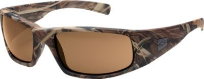 59299c0937 Smith Optics Elite Division Hideout Polarized Tactical Shooting Glasses   CabelasWishList Need some new shooting glasses for all of us.