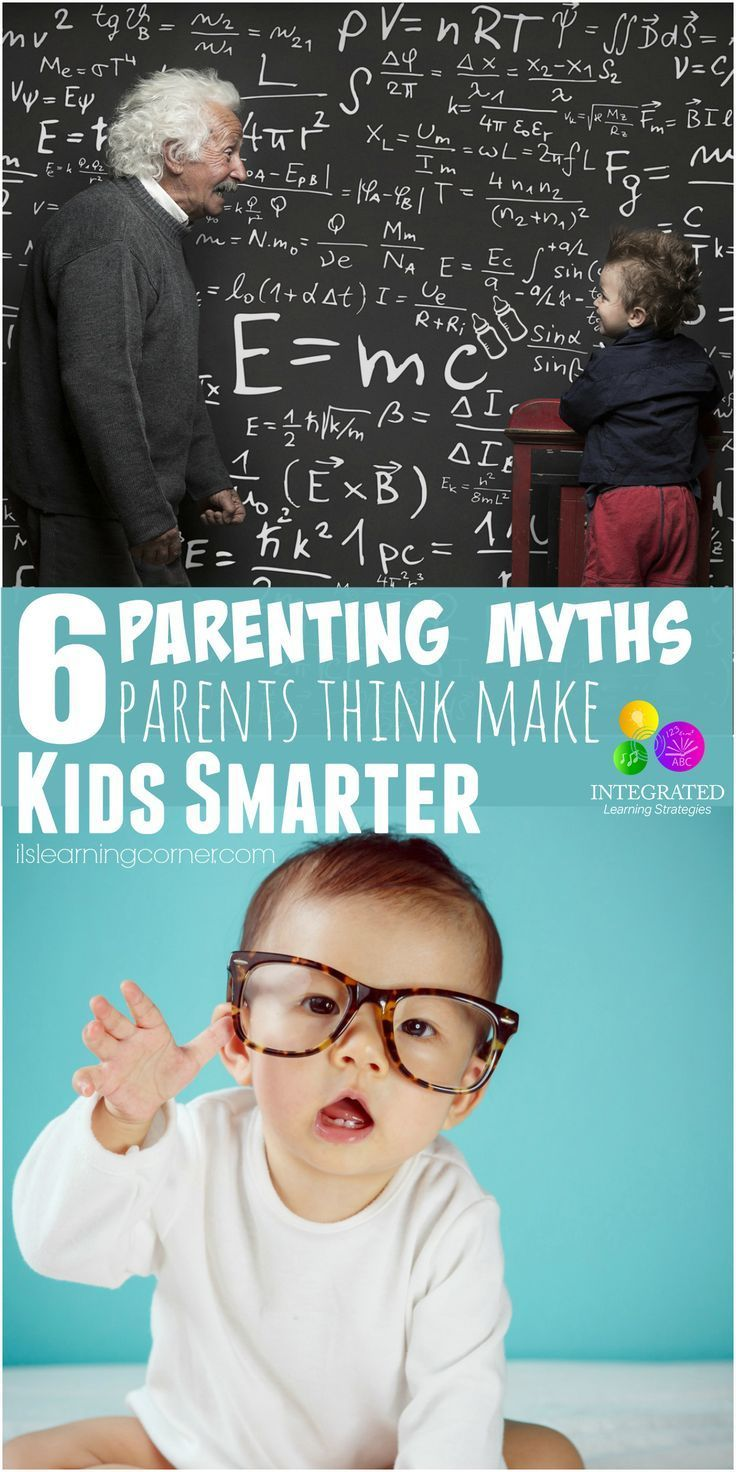 f61522ec37 Can I Make My Child Smarter  6 Common Parenting Myths