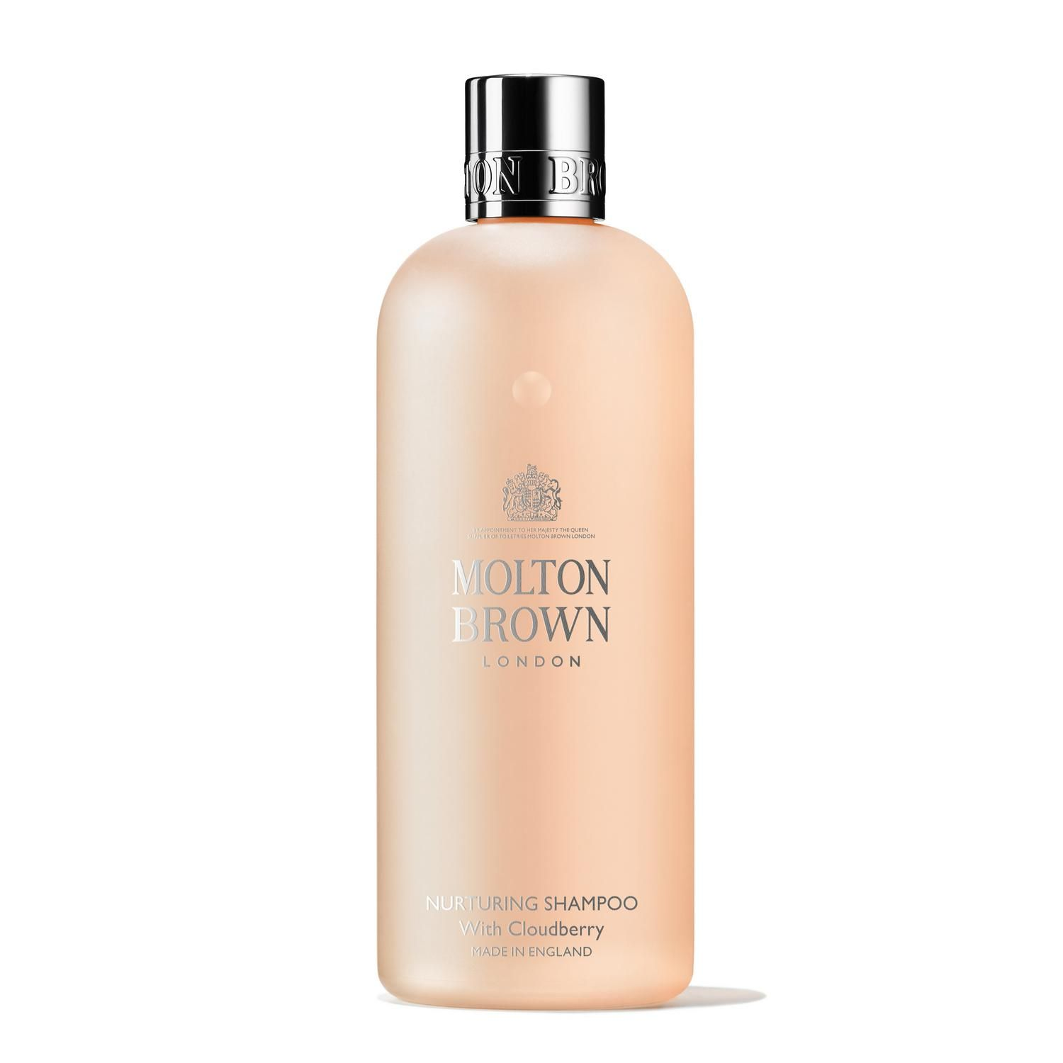 Nurturing Shampoo With Cloudberry | Molton Brown® US ...