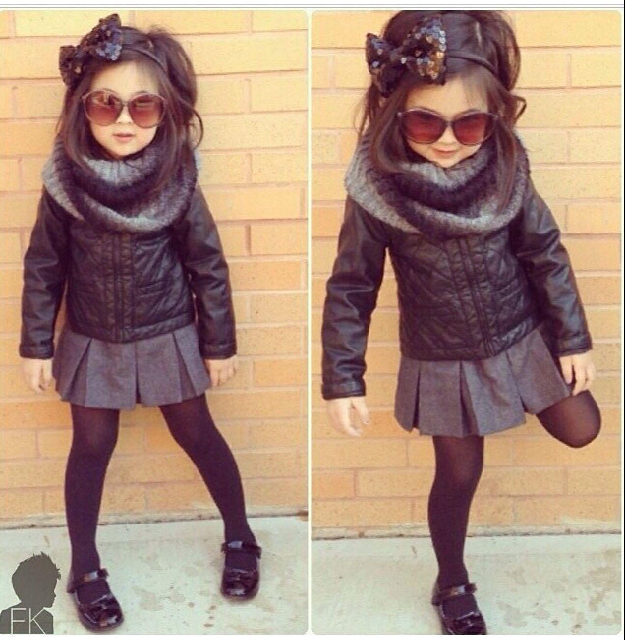 a9cce89e3 Cute Outfity Pre Malé Dievčatká, Móda Pre Malé Dievčatá, Oblečenie Pre  Batoľatá, Móda