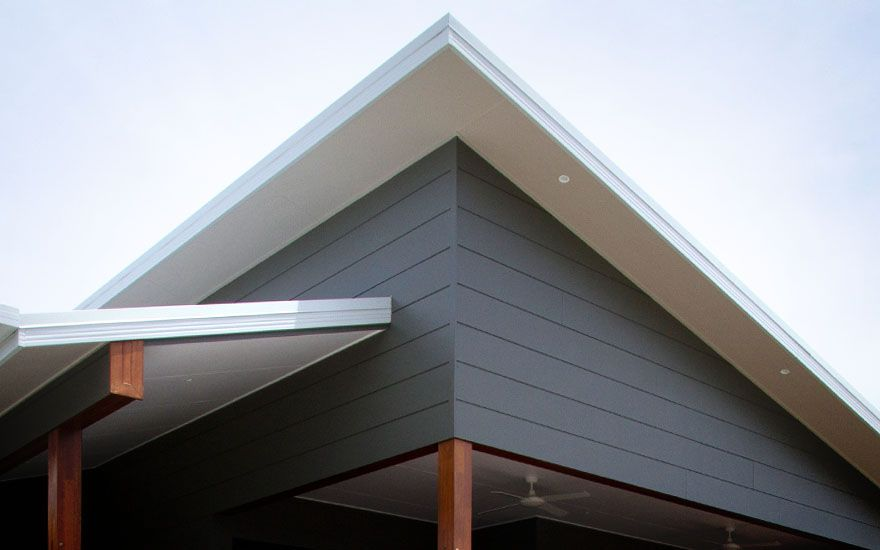 Award Winning Coastal Home Up To 500k Scyon Wall Cladding And Floors Cladding House Cladding House Extension Plans