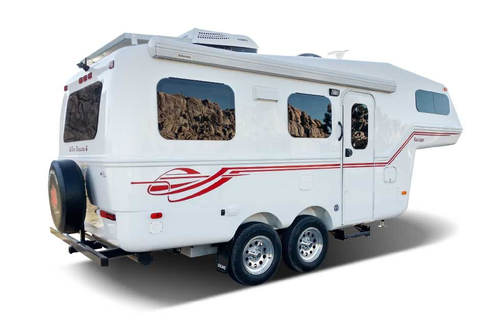 Five Of The Best Small 5th Wheel Trailers 5th Wheel