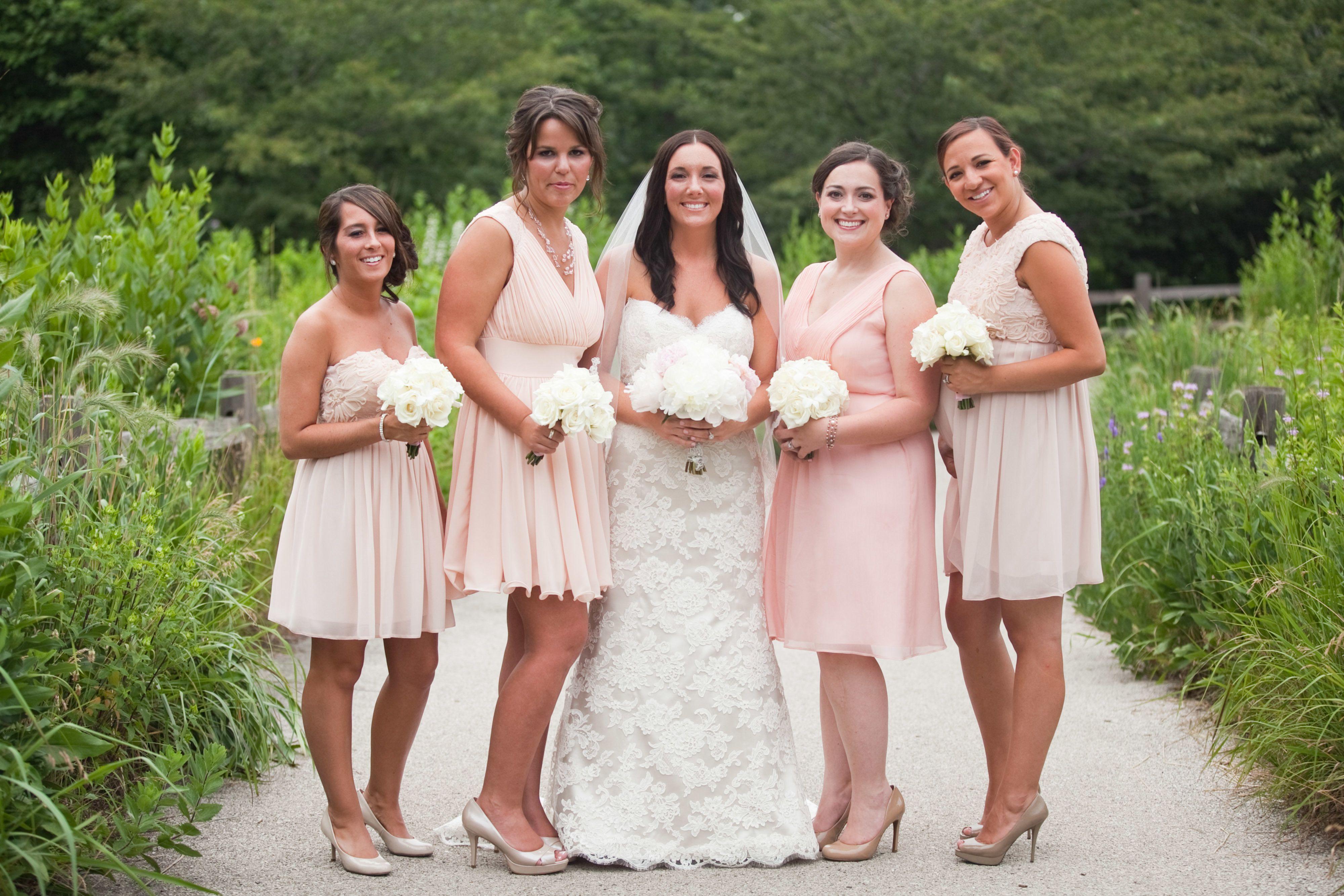 Woodland wedding dress  Peggy Notebaert Nature Museum Wedding by Ashley Biess Photography