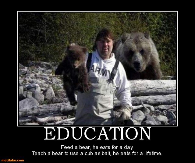 Just Perfect Motivational Poster | Education Demotivational | Fun ...