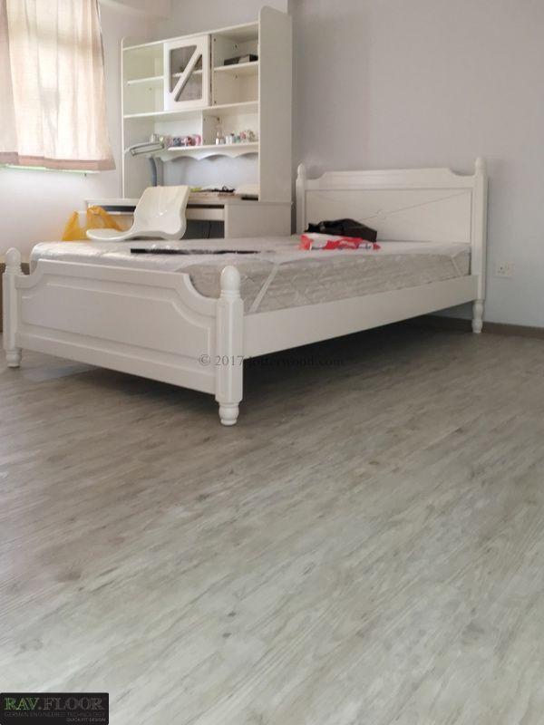Oak White Room Flooring Jotterwood Vinyl Flooring Singapore Laminate Flooring Singapore Engineere Vinyl Flooring Engineered Wood Floors Bedroom Floor Tiles
