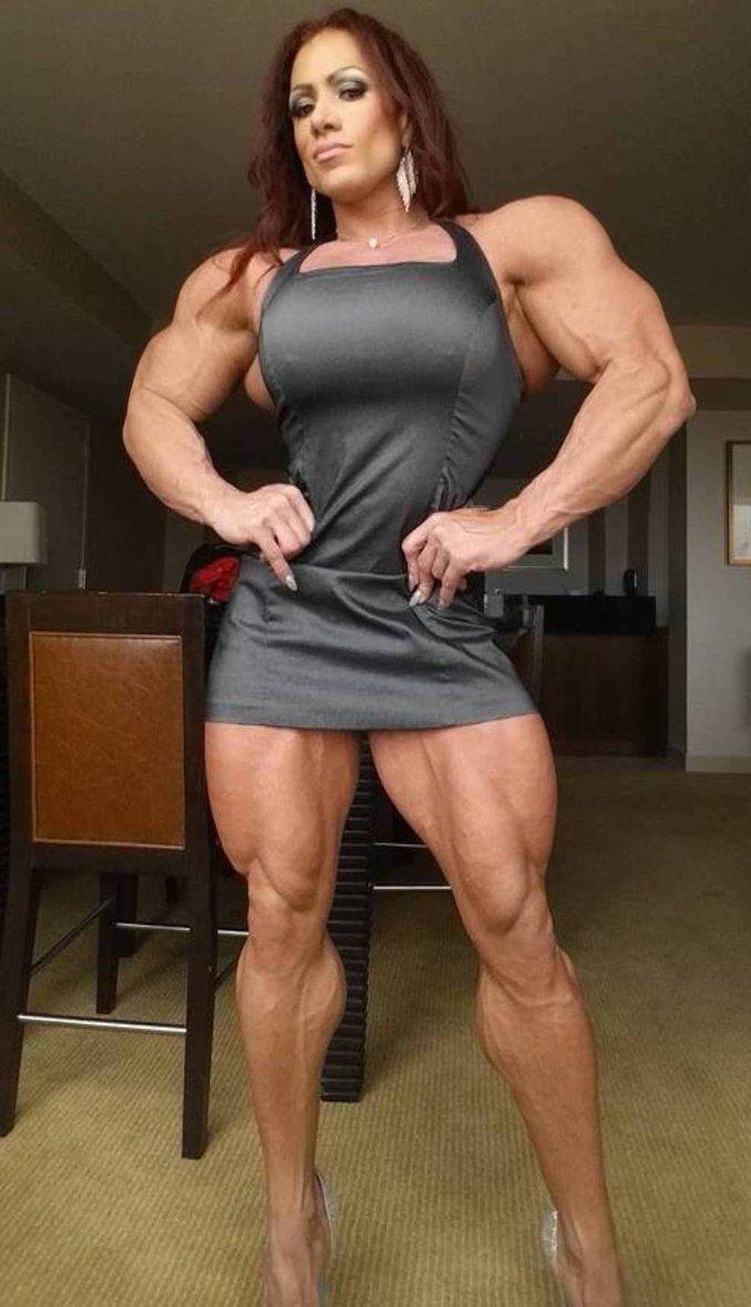 Girl's Biceps - Home | Facebook