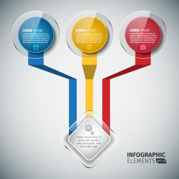 infographic design templates