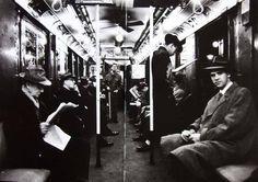 William Klein / New York