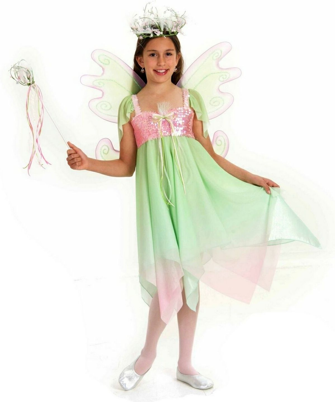 fairy dresses spring fairy costume 4689 girls