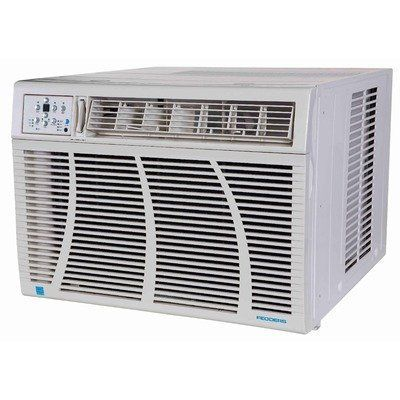 10 000 Btu Window Air Conditioner With Remote By Fedders 723 99 Az6r10f2a Features Full Function Remote Control Fan Speeds 3 4 Way Air Direction Control