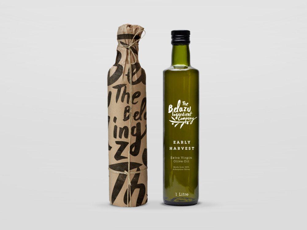 huile d olive