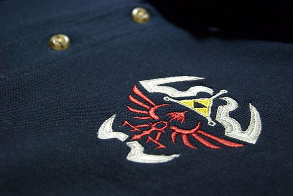 Polo Embroidery Logo Embroidery T Shirt Printing Uk London
