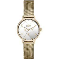 Photo of Dkny The Modernist Quartz Watch Gold Dknydkny – Dkny The Modernist Quartz …