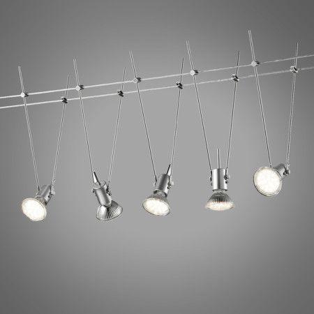 Sistema de cables BILL 5 LED