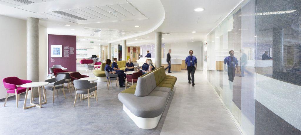 Chesterfield Royal Hospital NGS Macmillan Unit