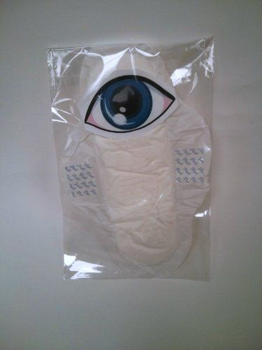 Ipod Ipad Iphone Gag Gift Novelty Pad and Eye for a Sily ...