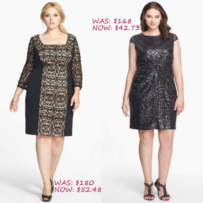 99f2ff133ee 5 Reasons We Love Shopping Nordstrom Rack Plus Sizes