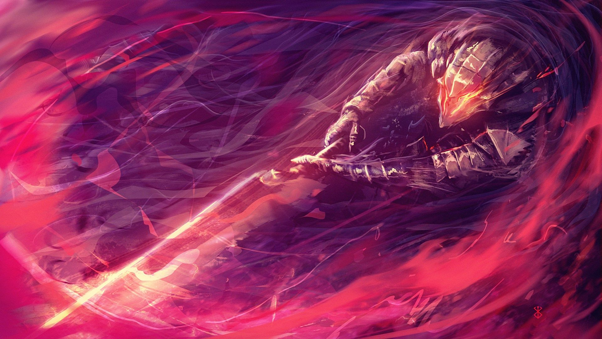 1920x1080 Px High Resolution Wallpapers Berserk Image By Wadsworth