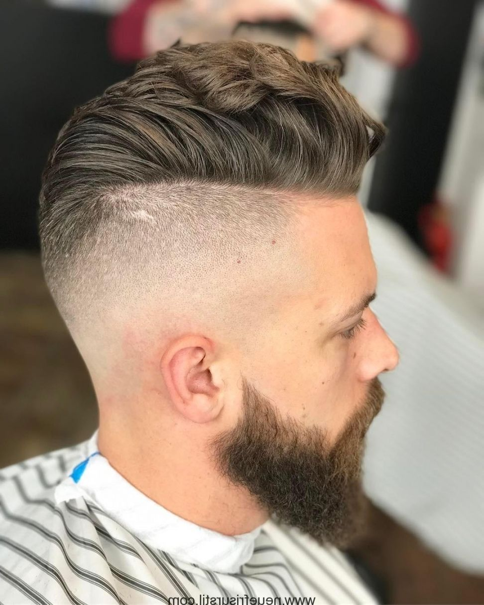The Best Mens Hairstyles Long - Bob Haircut The best of the 2018 men's hairstyles Long w… (With ...