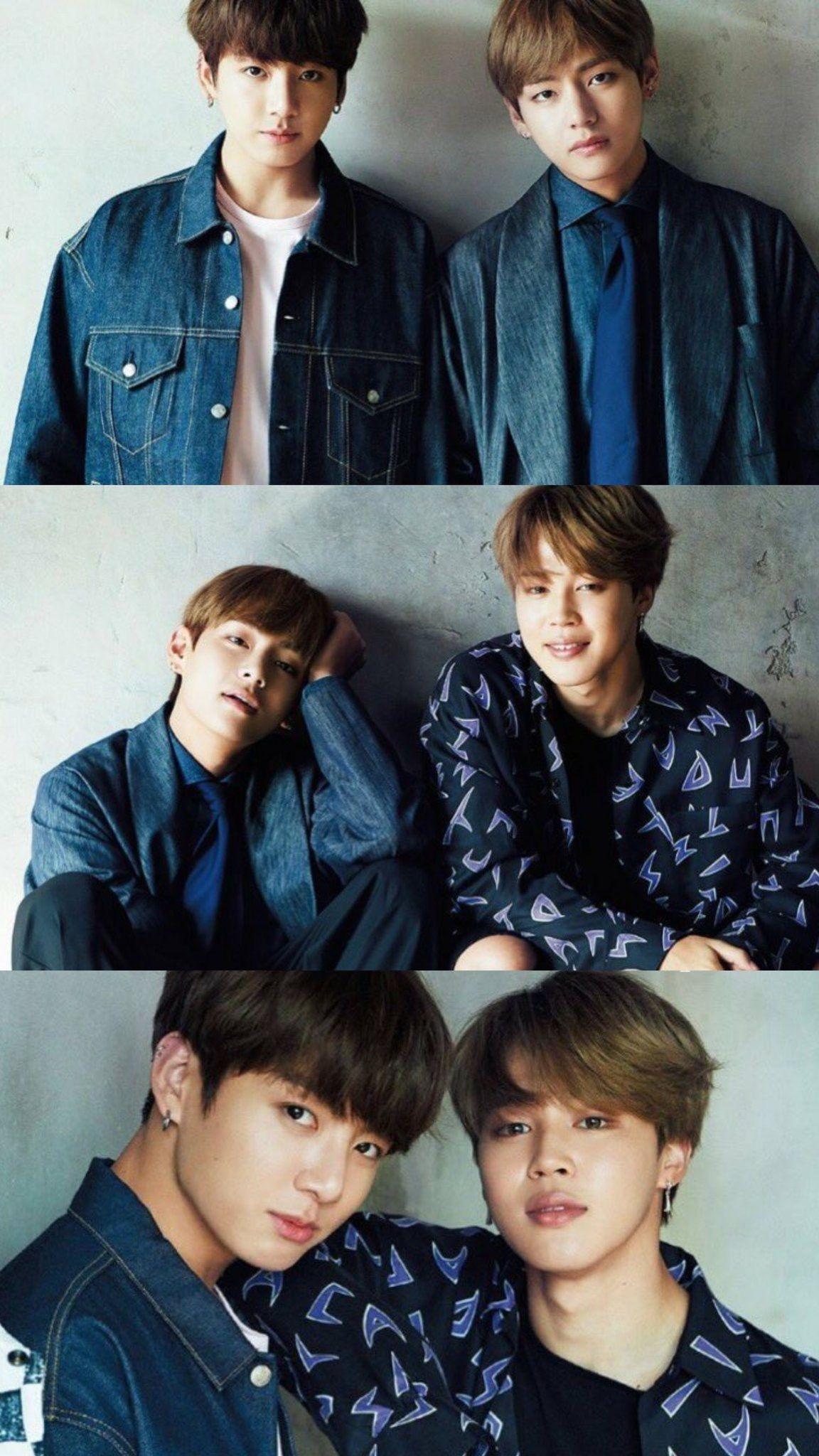 Pin By Adhe Aprillia Bts On Favoritas Bts Korea Bts Maknae Line Bts Boys